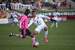 Boyacá Chicó venció como local 2-1 a Once Caldas. Fecha 9 Liga Águila II-2016.