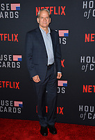 LOS ANGELES, CA. October 22, 2018: Campbell Scott at the season 6 premiere for &quot;House of Cards&quot; at the Directors Guild Theatre.<br /> Picture: Paul Smith/Featureflash