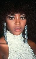 Naomi Campbell 1990<br /> Photo By John Barrett/PHOTOlink