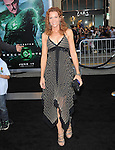 Robyn Lively at Warner Bros. Pictures World Premiere of Green Lantern held at Grauman's Chinese Theatre in Hollywood, California on June 15,2011                                                                               © 2011 DVS/Hollywood Press Agency