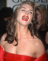 #Brooke Shields 1998<br /> Photo By John Barrett/PHOTOlink.net