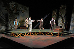 "UMASS production of ""Twelfth Night""..PO Box 958   Amherst, MA 01004.413 256 6453.ALL RIGHTS RESERVED.JON CRISPIN ."