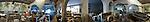 industrial archaeology in italy. An old typography, closed from 1997 to 2008. Meanwhile technology has changed from classic to digital. This work is an alive example (as a Chernobyl example) of industrial archaeology. Archeologia industriale in Italia. Una vecchia tipografia<br /> chiusa nel 1997 e abbandonata per dieci anni. Anni in cui &egrave; avvenuta una vera e propria rivoluzione industriale con il passaggio dai caratteri mobili alla tecnologia digitale. Questo lavoro offre un esempio di archeologia industriale viva, nel senso che appare come se il tempo si fosse congelato al suo interno.