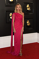 LOS ANGELES - JAN 26:  Giuliana Rancic at the 62nd Grammy Awards at the Staples Center on January 26, 2020 in Los Angeles, CA