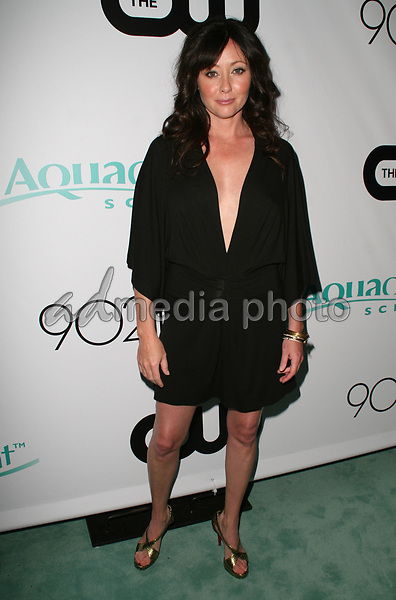 """23 August 2008 - Malibu, California - Shannen Doherty. CW Network's """"90210"""" Premiere Party held at a Private Location. Photo Credit: Faye Sadou/AdMedia"""