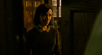 The Shape of Water (2017) <br /> Sally Hawkins<br /> *Filmstill - Editorial Use Only*<br /> CAP/MFS<br /> Image supplied by Capital Pictures