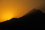 Mount Hood Oregon State