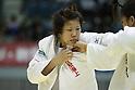 Tomoe Ueno, NOVEMBER 12, 2011 - Judo : Kodokan Cup 2011 Women's -70kg at Chiba Port Arena, Chiba, Japan. (Photo by YUTAKA/AFLO SPORT) [1040]