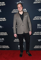"""04 February 2019 - Hollywood, California - Robert D. Krzykowski. """"The Man Who Killed Hitler and Then the Bigfoot"""" Los Angeles Premiere held at Arclight Hollywood. Photo Credit: Birdie Thompson/AdMedia"""