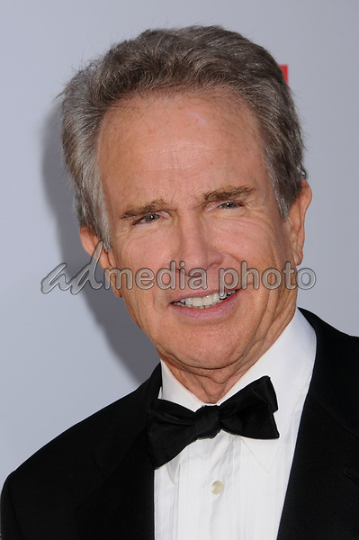 12 June 2008 - Hollywood, California - Warren Beatty. 36th Annual AFI Life Achievement Award at the Kodak Theatre. Photo Credit: Byron Purvis/AdMedia