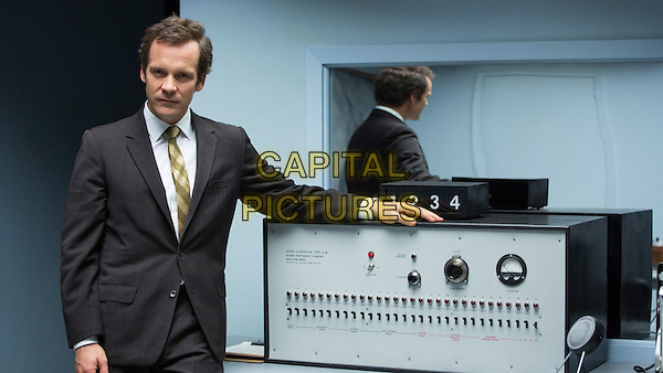 Peter Sarsgaard<br /> in Experimenter (2015) <br /> *Filmstill - Editorial Use Only*<br /> CAP/NFS<br /> Image supplied by Capital Pictures