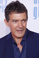 MADRID, SPAIN - March 13: Antonio Banderas at the premiere on Dolor y Gloria at the Capitol theater in Madrid, Spain on March13, 2019.  ***NO SPAIN***<br /> CAP/MPI/RJO<br /> &copy;RJO/MPI/Capital Pictures