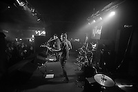 The Wired - Plug - Sheffield 2014