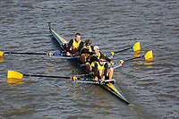 Crew: 281  HAM (B)  Hampton School (H Barnes)  4+ Jun Chall<br /> <br /> Fours Head of the River 2018<br /> <br /> To purchase this photo, or to see pricing information for Prints and Downloads, click the blue 'Add to Cart' button at the top-right of the page.
