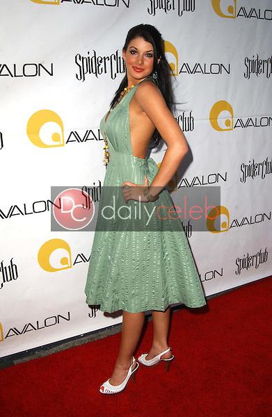 Cora Skinner<br />at the Larpy Awards. Avalon, Hollywood, CA. 04-30-06<br />Dave Edwards/DailyCeleb.com 818-249-4998