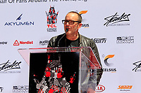 LOS ANGELES - July 18:  Clark Gregg at the Stan Lee Hand and Footprint Ceremony at the TCL Chinese Theater IMAX on July 18, 2017 in Los Angeles, CA