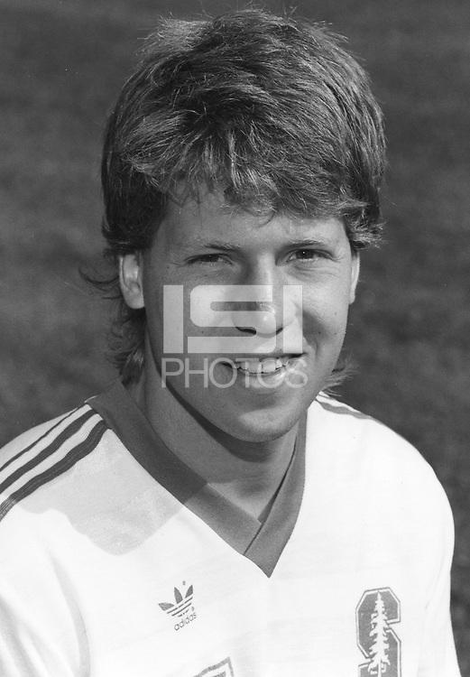1988: Chris Dechet.