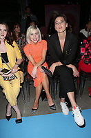 LOS ANGELES, CA - MARCH 8: Carly Rae Jepsen, Betty Who, at Christian Cowan x The Powerpuff Girls_ Inside at City Market Social House in Los Angeles, California on March 8, 2019. <br /> CAP/MPIFS<br /> &copy;MPIFS/Capital Pictures