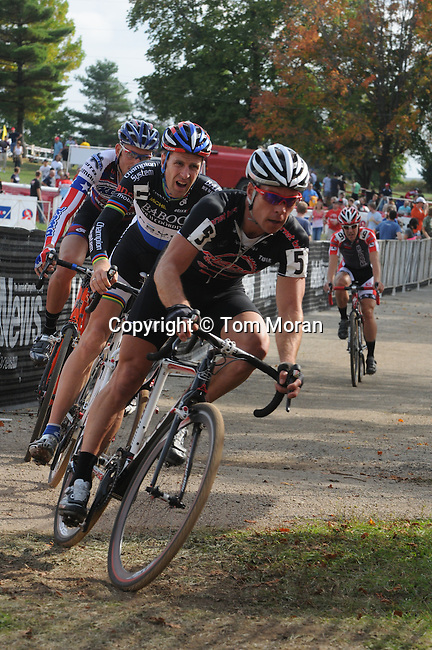 USGP Race #1 Sun Prairie, WI 26 September 2009