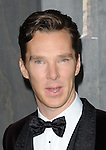 """Benedict Cumberbatch at the Los Angeles premiere of """"The Hobbit: The Desolation Of Smaug"""" held at the Dolby Theater December 2, 2013."""