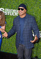 LL Cool J at CBS TV's Summer Soiree at CBS TV Studios, Studio City, CA, USA 01 Aug. 2017<br /> Picture: Paul Smith/Featureflash/SilverHub 0208 004 5359 sales@silverhubmedia.com