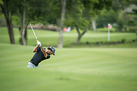 Clement Sordet (FRA) during the 3rd round of the AfrAsia Bank Mauritius Open, Four Seasons Golf Club Mauritius at Anahita, Beau Champ, Mauritius. 01/12/2018<br /> Picture: Golffile | Mark Sampson<br /> <br /> <br /> All photo usage must carry mandatory copyright credit (&copy; Golffile | Mark Sampson)