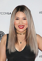 LOS ANGELES, CA - AUGUST 11: Mimi Choi, at Beautycon Festival Los Angeles 2019 - Day 2 at Los Angeles Convention Center in Los Angeles, California on August 11, 2019. <br /> CAP/MPIFS<br /> ©MPIFS/Capital Pictures