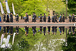 BJ 5.20.18 Commencement 15781.JPG by Barbara Johnston/University of Notre Dame