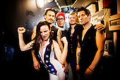 JULIETTE LEWIS & The Licks