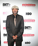Nelson George Attends the 15th Annual Urbanworld Film Festival at the AMC 34th Street Theater, NY 9/15/11