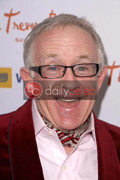 Leslie Jordan <br /> at the Trevor Project's 11th Annual Cracked Xmas Fundraiser. The Wiltern Theatre, Los Angeles, CA. 12-07-08<br /> Dave Edwards/DailyCeleb.com 818-249-4998