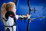Braine l'Alleud - BELGIUM - 11 November 2018 -- Archery competition. -- PHOTO: Juha ROININEN / EUP-IMAGES
