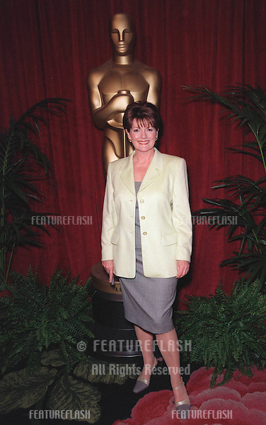 "08MAR99:  ""Little Voice"" star BRENDA BLETHYN at luncheon in Beverly Hills for this year's Academy Award nominees. .© Paul Smith / Featureflash"