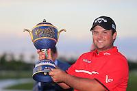 WGC Cadillac Championship 2014