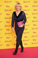 Linda Robson<br /> arriving for the ITV Palooza at the Royal Festival Hall London<br /> <br /> ©Ash Knotek  D3444  16/10/2018
