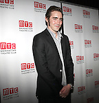 Lee Pace attending the Opening Night Party for the Manhattan Theatre Club's 'Golden Age' at Beacon Restaurant in New York City on December 4, 2012.