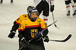 20150328 IIHF Eishockey Frauen WM 2015, Deutschland  (GER) vs Schweiz (SUI)