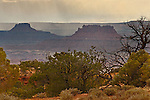 Approaching Storm, Canyonlands National Park, Utah