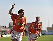2008-09-27 Blackpool v Coventry City