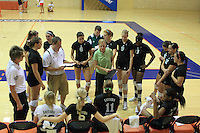 Eastern Michigan University vs. Bucknell University @ the Bucknell Classic September 3rd, 2010