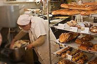 Europe/France/Corse/2B/Haute-Corse/Cap Corse/Bastia: Biscuits corses: Chez Mireille