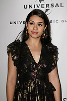 LOS ANGELES, CA - FEBRUARY 10: Alessia Cara attends Universal Music Group's 2019 After Party at The ROW DTLA on February 9, 2019 in Los Angeles, California. Photo: CraSH/imageSPACE / MediaPunch