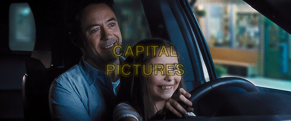 Robert Downey Jr., Emma Tremblay<br /> in The Judge (2014)<br /> *Filmstill - Editorial Use Only*<br /> CAP/NFS<br /> Image supplied by Capital Pictures