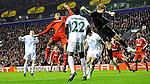 Liverpool v Unirea Urziceni, Europa League 18.02.10, Anfield, Liverpool