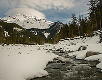 Nisqually Valley