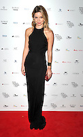 Annabelle Wallis attends the WGSN Global Fashion Awards at the Victoria & Albert Museum on October 30, 2013 in London, England