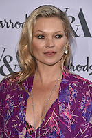 Kate Moss at the V&amp;A&rsquo;s summer party at the Victoria and Albert Museum, London, England on June 22, 2016<br /> CAP/PL<br /> &copy;Phil Loftus/Capital Pictures /MediaPunch ***NORTH AND SOUTH AMERICAS ONLY***