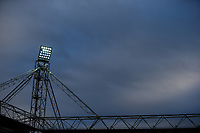 A general view of Deepdale Stadium, home of Preston North End FC<br /> <br /> <br /> Photographer Alex Dodd/CameraSport<br /> <br /> The EFL Sky Bet Championship - Preston North End v Nottingham Forest - Saturday 16th February 2019 - Deepdale Stadium - Preston<br /> <br /> World Copyright © 2019 CameraSport. All rights reserved. 43 Linden Ave. Countesthorpe. Leicester. England. LE8 5PG - Tel: +44 (0) 116 277 4147 - admin@camerasport.com - www.camerasport.com