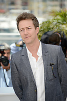 "Edward Norton attending the ""Moonrise Kingdom"" Photocall during the 65th annual International Cannes Film Festival in Cannes, 16th May 2012...Credit: Timm/face to face /MediaPunch Inc. ***FOR USA ONLY***"