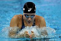 TAKAHASHI Miho JPN<br /> Women's 200m Breaststroke <br /> Hangh Zhou 16/12/2018 <br /> Hang Zhou Olympic &amp; International Expo Center <br /> 14th Fina World Swimming Championships 25m <br /> Photo Andrea Staccioli/ Deepbluemedia /Insidefoto